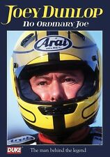 Joey Dunlop - No Ordinary Joe  (New DVD) Road Racing Joseph