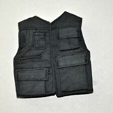 Sideshow Han Solo Smuggler Tatooine Vest loose AS IS 1/6 (12 in) scale