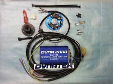 DYNATEK DDK1-5 DYNA 2000 IGNITION HONDA CB750 CB900 CB1100F CDI DIGITAL
