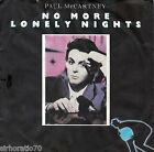 PAUL McCARTNEY No More Lonely Nights 45 - Beatles