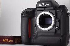 """""""MINT!!"""" Nikon F5 35mm SLR Film Camera Body From Japan #1821"""