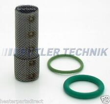 EBERSPACHER HEATER D4W or D5W - Glow Pin Liner Screen | 252121990113