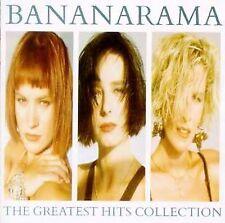 Bananarama - The Greatest Hits Collection by Bananarama