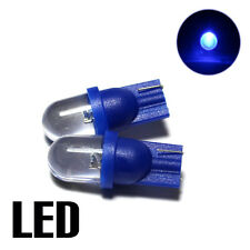 Vauxhall Corsa C/MK2 1.4 Blue LED 'Trade' Xenon Side Light Upgrade 'HID' Bulbs