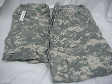 ACU A2CU AIRCREW COMBAT UNIFORM SET, LARGE SHORT, NEW WITH TAGS