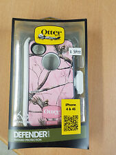 Otterbox Defender Series for Iphone 4 & 4S