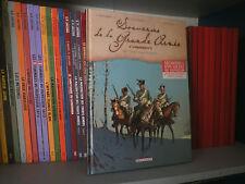 Souvenirs de la Grande Armée : 1807, Il faut venger Austerlitz - BD