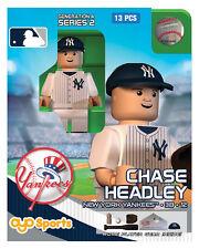 Chase Headley OYO New York Yankees MLB Mini Figure NEW G4