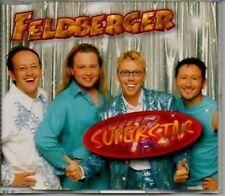(AE705) Feldberger, Superstar - 2004 CD