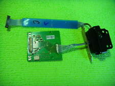 GENUINE CANON SX50 HS LCD HINGE PARTS FOR REPAIR