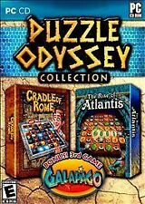 Puzzle Odyssey Collection (PC, 2008)