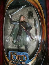 THE LORD OF THE RINGS THE RETURN OF THE KING EWOYN IN ARMOR