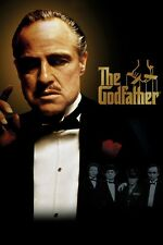 The Godfather El padrino The Greatest Movie Silk Wall Poster 12x18 inches