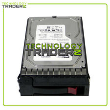 397552-001 HP 160GB 3G 7.2K SATA 3.5' Hard Drive 458945-B21 w/tray