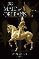 The Maid of Orleans (Sven Stolpe) - Softcover