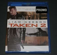 Taken 2 (Blu-ray Disc, 2013)Brand New, Factory Sealed Fast Free Shipping