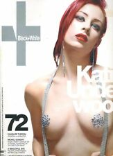 Not Only BLACK+WHITE #72 05/2004 KATIE UNDERWOOD Charlize Theron EVA GREEN @Mint