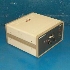 SONOBOND ULTRASONIC POWER SUPPLY 120VAC 10A FC5010B