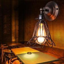 Antique Vintage Adjustable Retro Wall Light Indoor Industrial Wall Lamp Art Deco