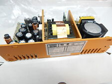 ASTEC RBQ101 POWER SUPPLY 120VAC TO 5V 9 AMP, -5V 0.75A, 12V 3.5A, -12V 0.75A