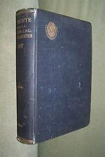 1907 BUCH Berichte der k. u. k. Österr Ungar Konsularämter gebunden EUROPA 1