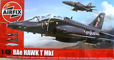 Airfix Model Kit 1/48 BAe Hawk T1A 05121