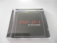 "Just if I ""All one people"" Rare cd Aor Heaven Classix Series"