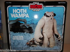 Star Wars Gentle Giant Exclusive Wampa Jumbo Action Figure ~ Misp