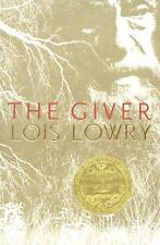The Giver Quartet: The Giver 1 by Lois Lowry (2014, Hardcover, Prebound)