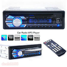 Audio Macchina Stereo integrato DVD CD MP3 Radio Lettore SD USB ingresso AUX FM