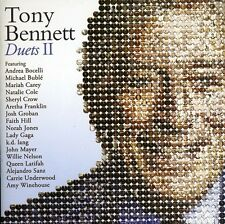 Tony Bennett - Duets II [New CD] Germany - Import