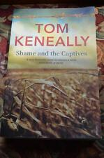 shame and the captives.large paperback by tom keneally. pub.by vintage