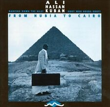 From Nubia to Cairo by Kuban, Ali Hassan