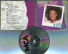 Patti Labelle   CD   WINNER IN YOU   (c) MCA 1986