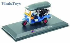 Amercom 1:43 Taxis of the World  Tuk Tuk – Bangkok, 1980 ACTX07 USA Dealer