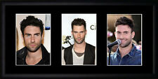 Adam Levine Framed Photographs PB0519
