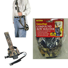 New Allen Camo Bow Holster,Compound Archery Belt Holder,Hunting Carry,2403