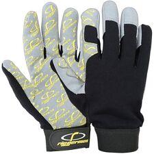 Mechanic Gloves Safety Super Grip Work Durable Riggermen Glove Amara Leather L