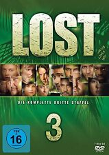 LOST, Staffel 3 (7 DVDs) NEU+OVP