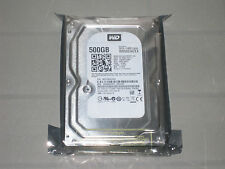 "Western Digital Black 500GB Internal 64MB 7200 RPM 3.5"" WD5003AZEX-00K1GA0"
