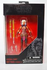 "Star Wars Walmart Black Series 3.75"" Ahsoka Tano Rebels Disney XD Clone Wars"