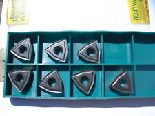 7 Walter carbide inserts WNMG100612 -NM5 WAK20 ( WNMG 100612 10 06 12 tips