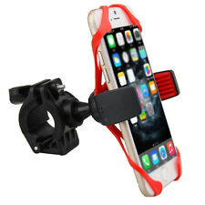 Mountain Bike Bicycle Handlebar Stand Holder For Cell Phone GPS With Mount New