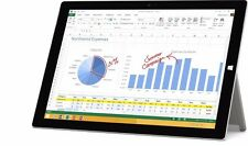 "Microsoft Surface Pro 3 10.8"" Windows 10 Core i7 256GB Wi-Fi Tablet 5D2-00017"