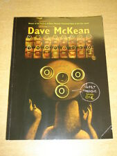 PICTURES THAT TICK BOOK 1 DAVE MCKEAN DARK HORSE GRAPHIC NOVEL  9781595823281