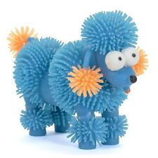 Puffer Poodle Squidgy Sensory Toy - Fiddle Fidget Stress Sensory Autism ADHD