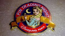 Disney Pin 107701 DLP - Pin Trading Night - Elsa Frozen
