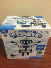 WooWee Tipster My First Robot Kids Remote Control RC Robot