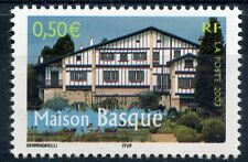 STAMP / TIMBRE FRANCE NEUF N° 3603 ** MAISON BASQUE