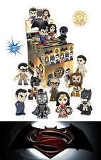 3 Funko Mystery Minis  Batman V Superman Blind Boxes  *FREE GIFT WITH PURCHASE*